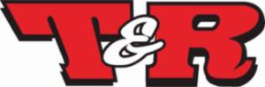T&R Towing Logo